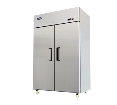Refrigerator, Reach In