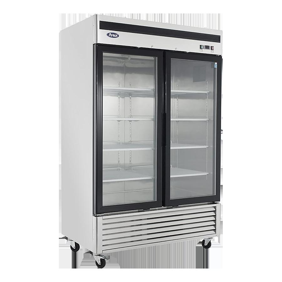 Refrigeration & Ice