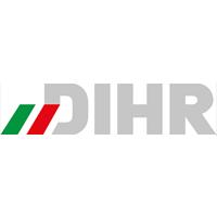DIHR - Undercounter Dishwasher - DS 50 T - Grand Valley %