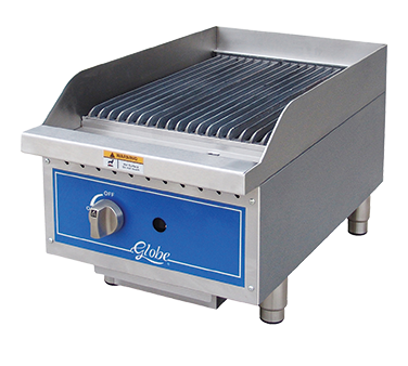 Char Rock Charbroilers