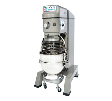 Commercial Mixers & Mixer Attachments