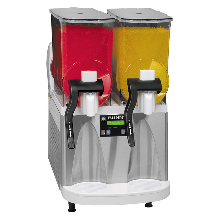 Slush Machines