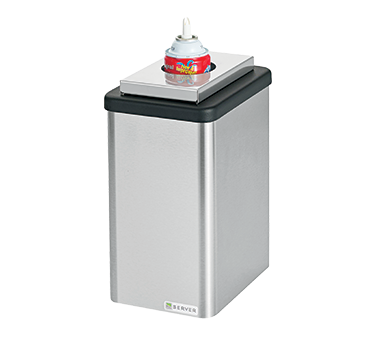 Topping Can Coolers & Chilled Dispensers
