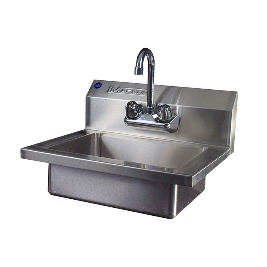 Magnum - One Compartment Sink - MA-S1818-1-0 - Grand Valley