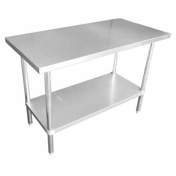 Worktables & Shelving