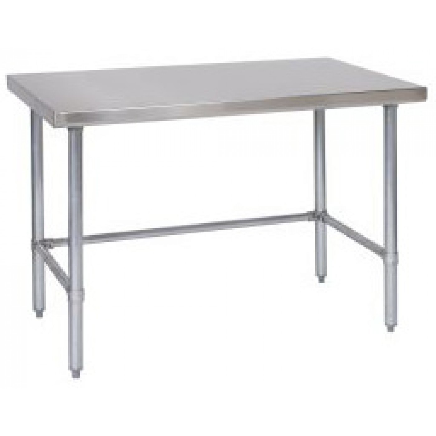 Work Tables With Leg Braces
