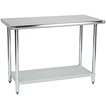 Stainless Steel Tables & Cabinets