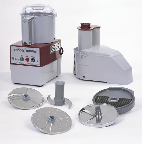 Combination Food Processors