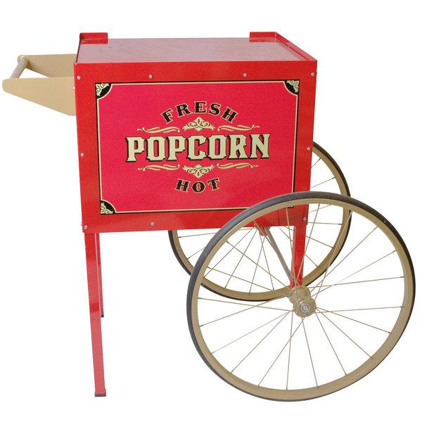 Popcorn Base/Trolly