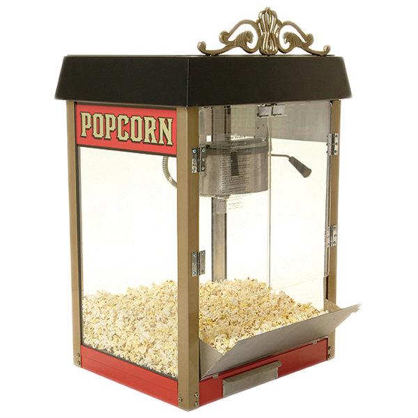 Popcorn Machine & Supplies