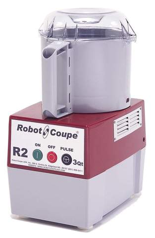 Bowl Cutter Mixers