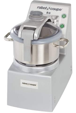 Vertical Cutter Mixers