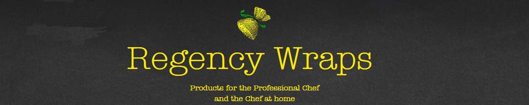 Regency Wraps