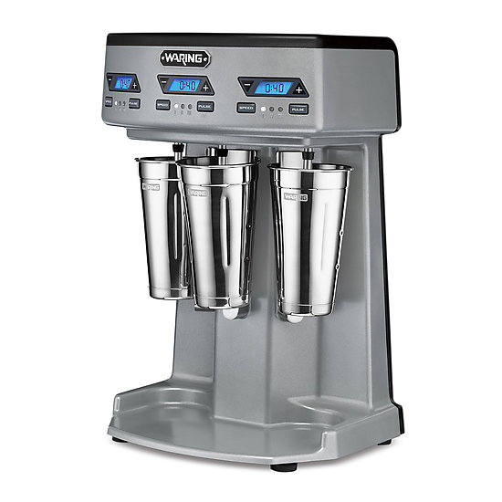 Spindle Drink Mixers