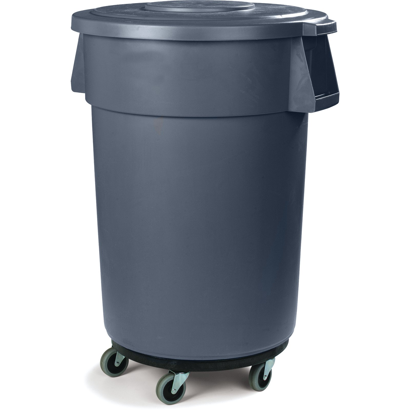 Waste & Utility Containers